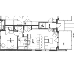 Sycamore Floor Plan | Milestone Property