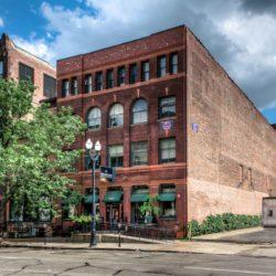 Harney St Apartments Omaha | Milestone Property