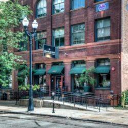 Harney St Apartments Omaha NE | Milestone Property