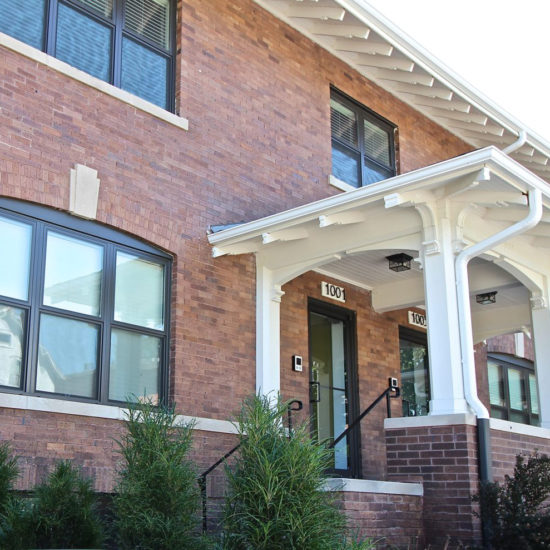 Premier Omaha Apartments